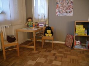 Gabriele Hornung Bild Kinder